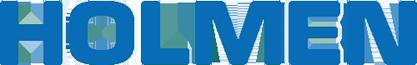 Holmen Logotyp